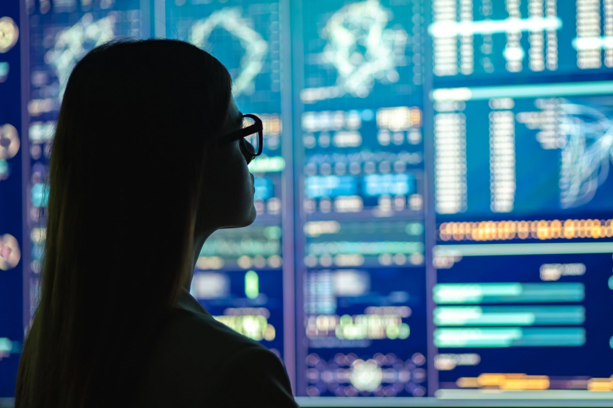 Why We Need More Women in STEM and How AI Could Help Us Get There