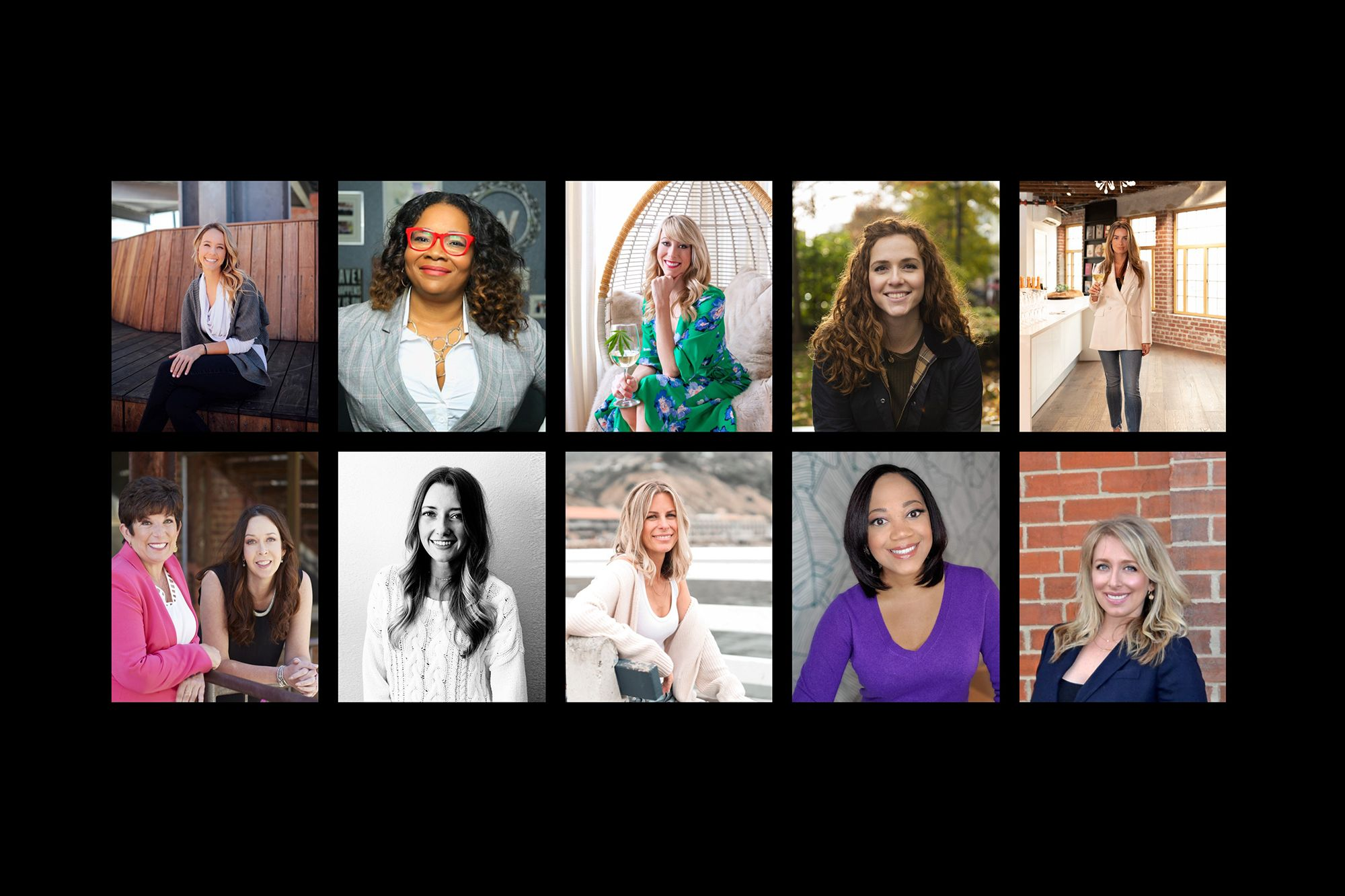 10 Women Leaders of the Cannabis Industry Share Lessons on How to Succeed In the Industry