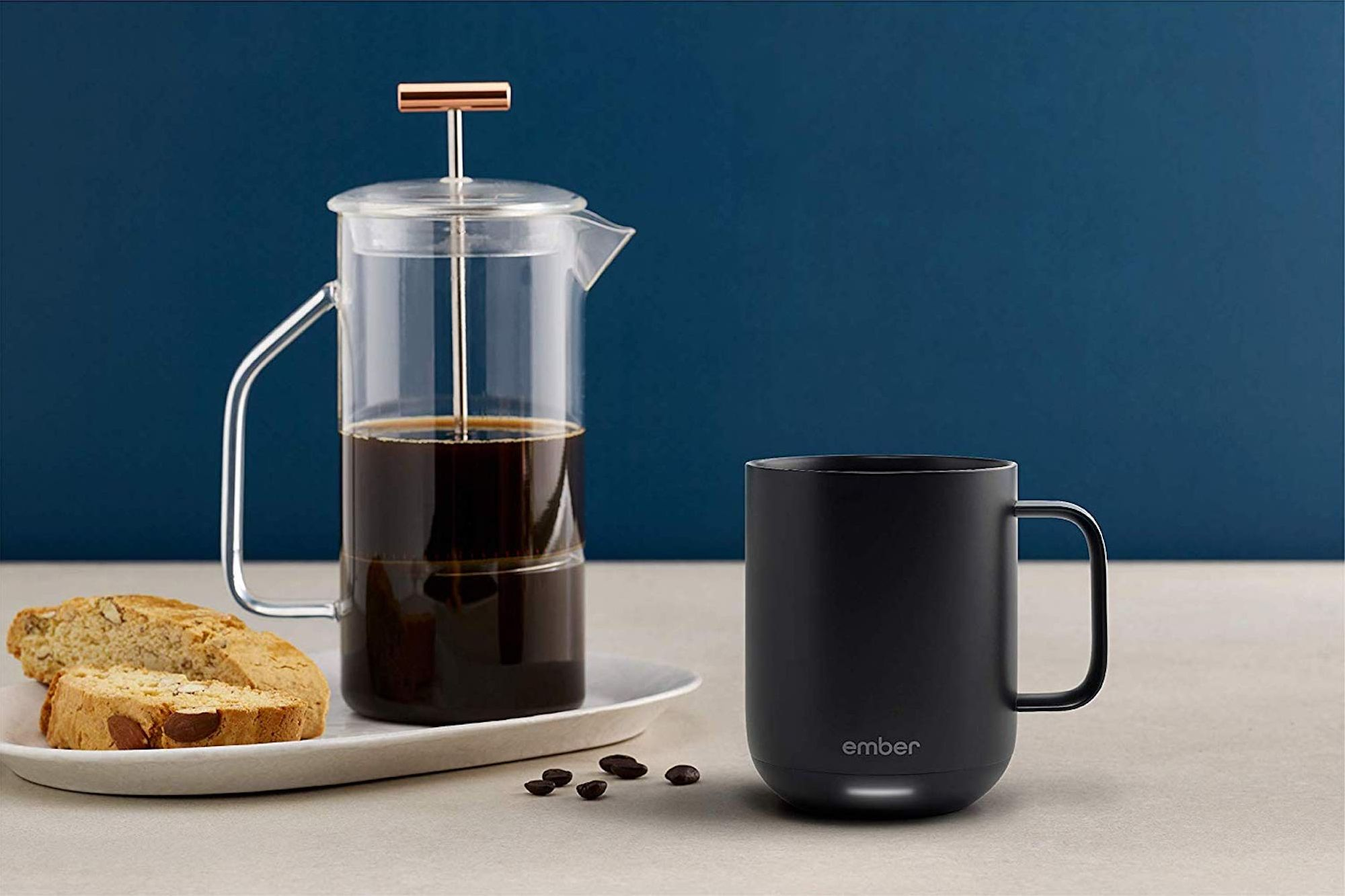 These Warming Smart Mugs Can Keep You Productive Longer