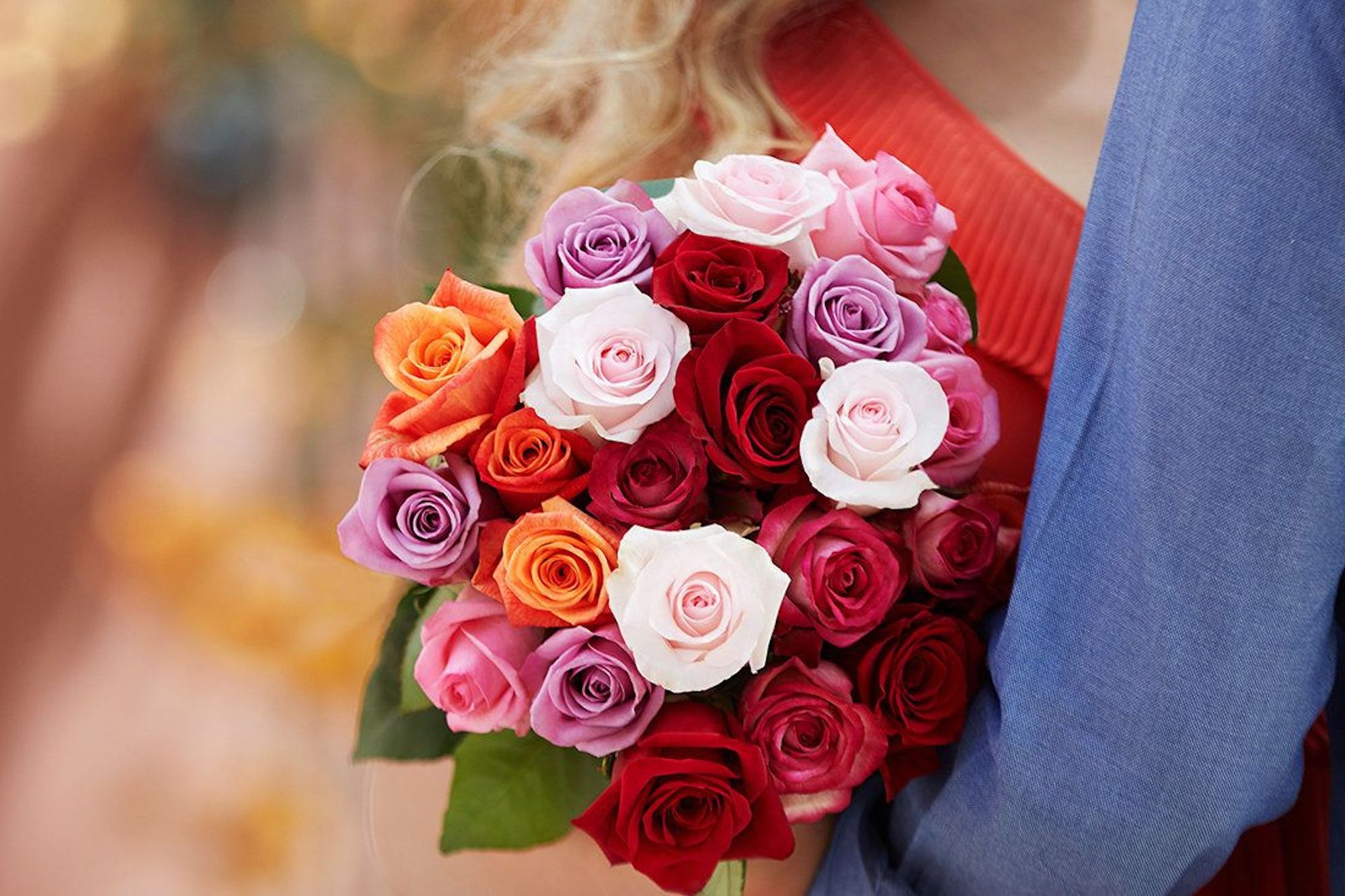 These Flower-Delivery Services Help Take the Stress Out of Valentine's Day