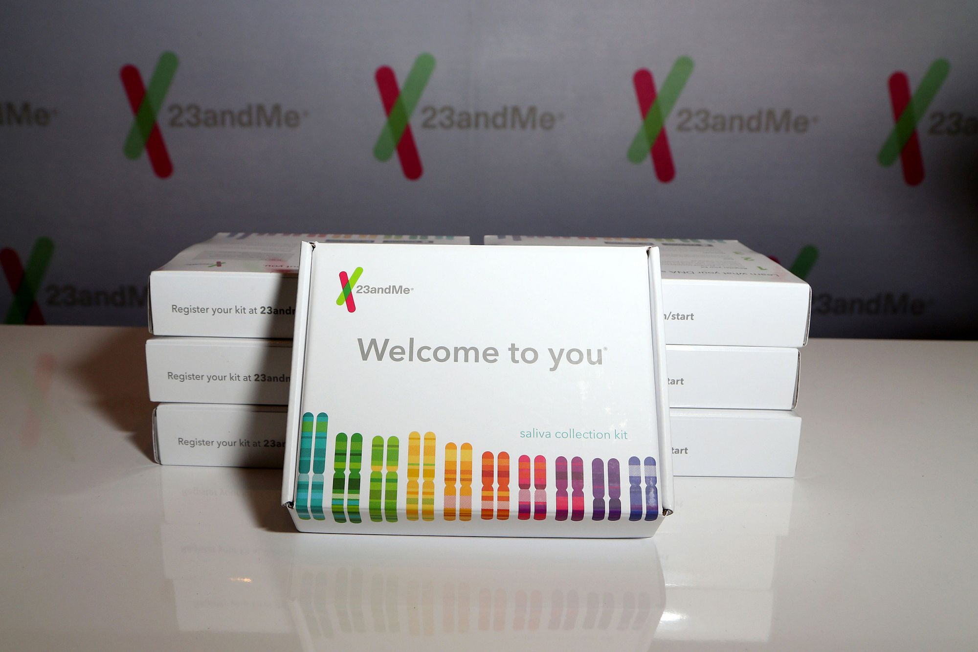 23andMe Lays Off 100 Workers Amid Shrinking Demand for DNA Tests