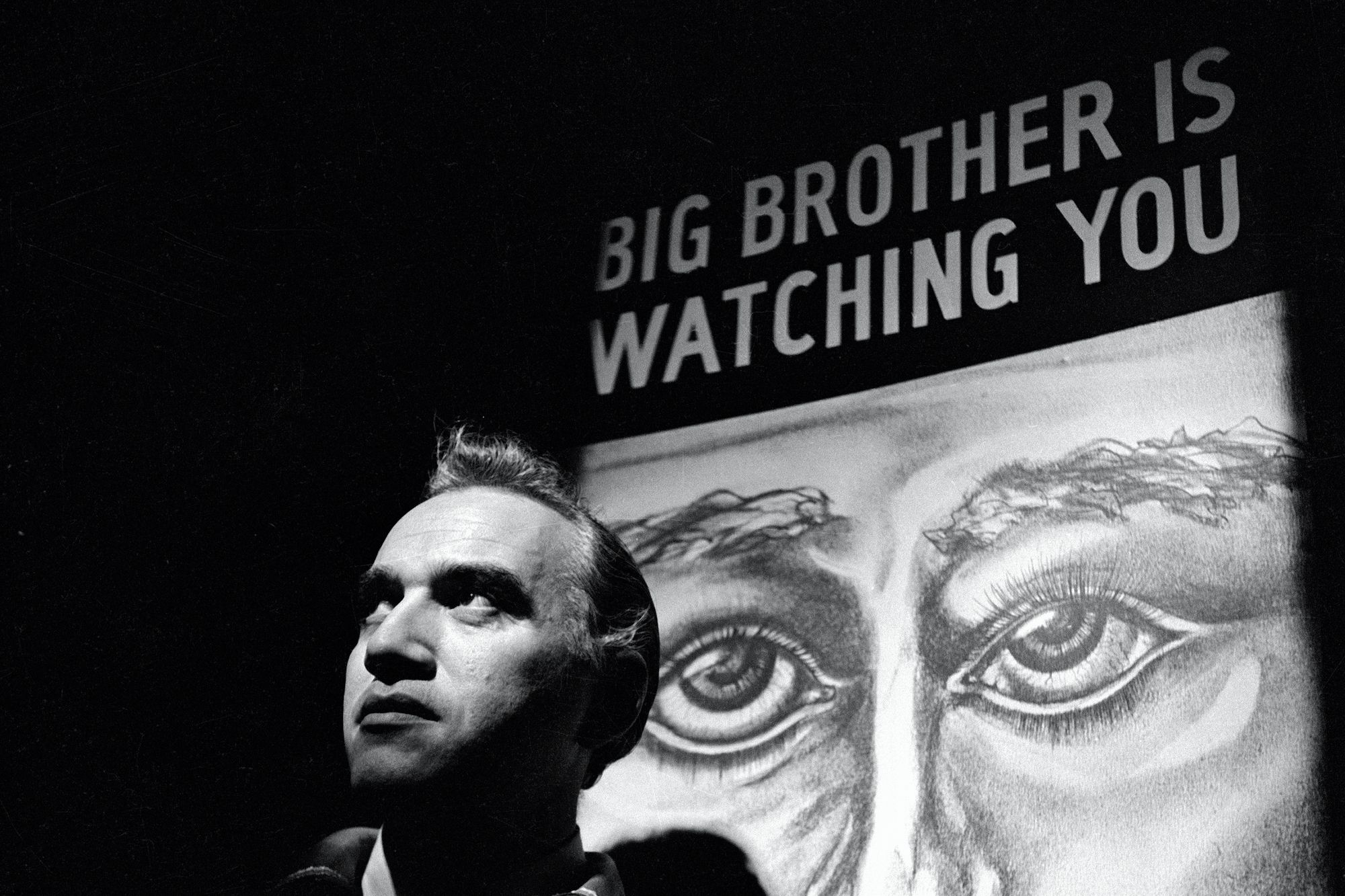 Why George Orwell Matters for Great Business Leadership