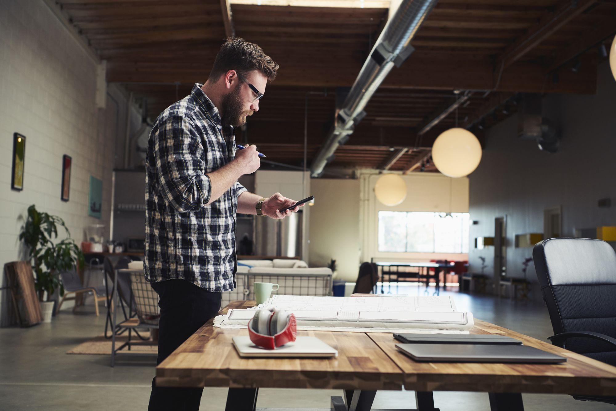 Why Alone Time Gives Your Business an Edge