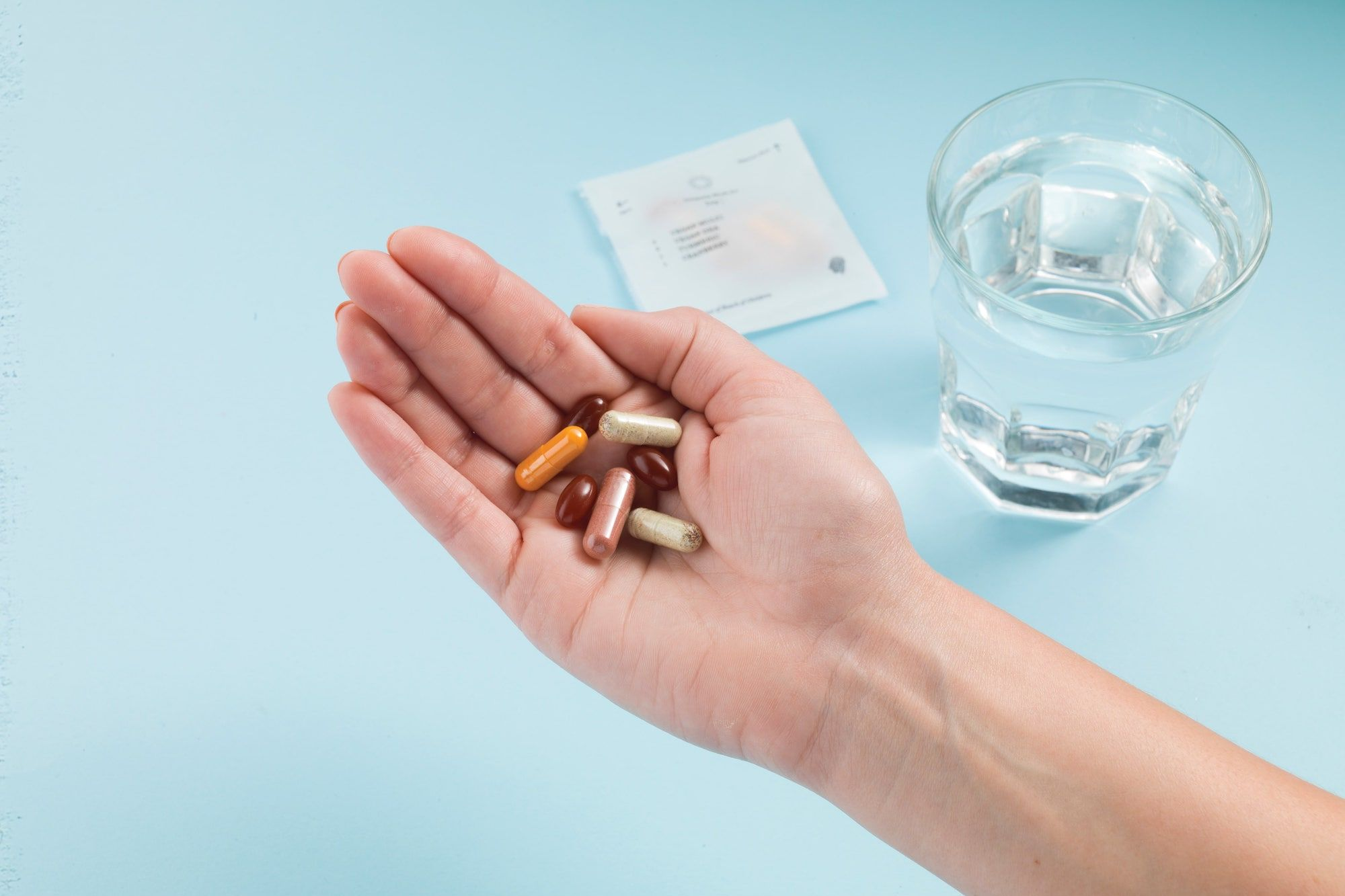 Treat Your Body Right in 2020 With This Personalized Vitamin Service