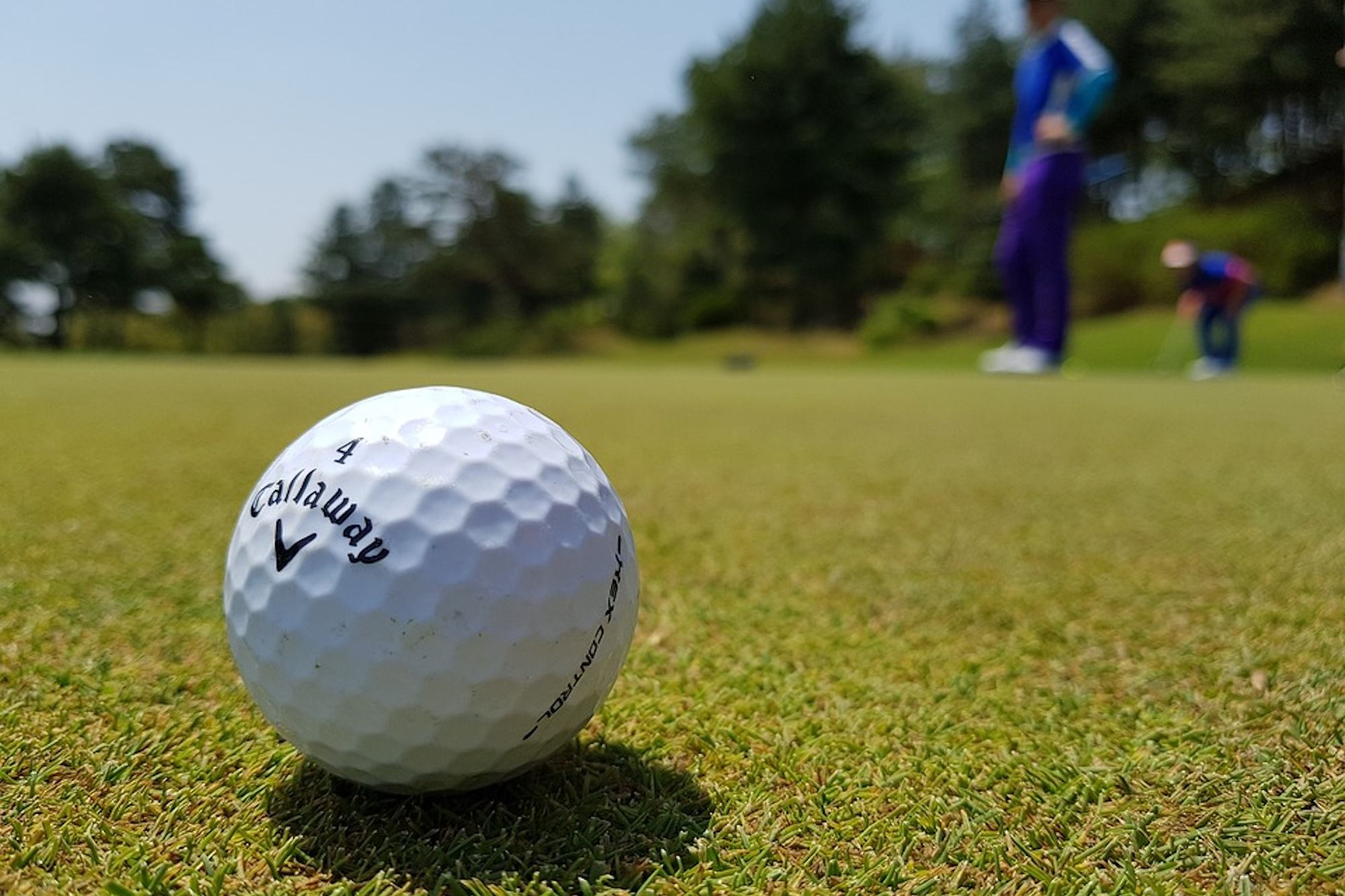 Improve Your Golf Game (And Networking Prowess) with Help These 8 Callaway Products