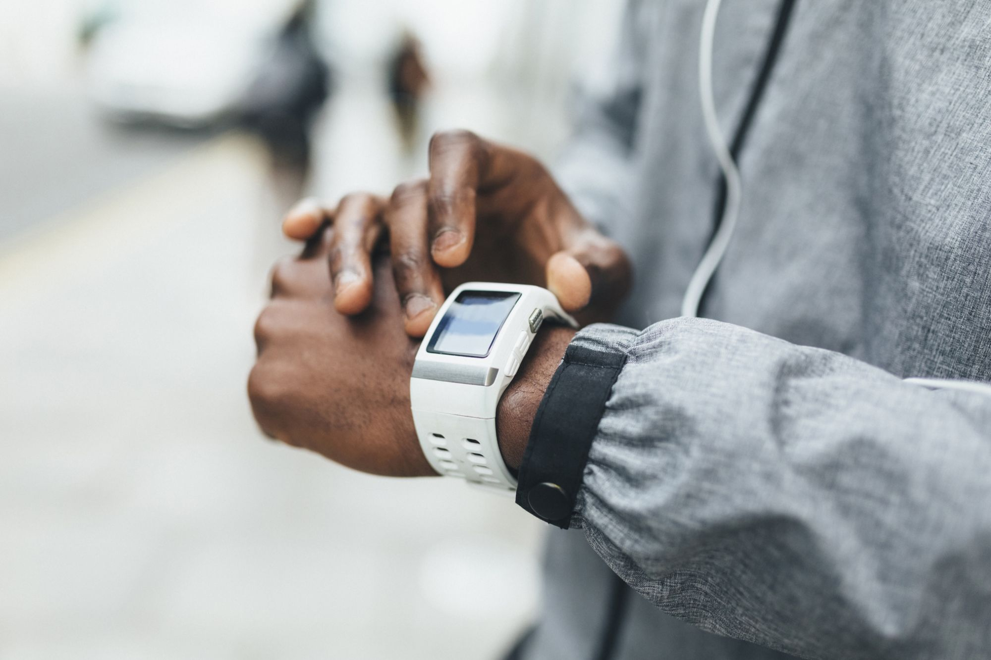 3 Ways Wearables Can Help Entrepreneurs Supercharge Their Health, Energy and Productivity