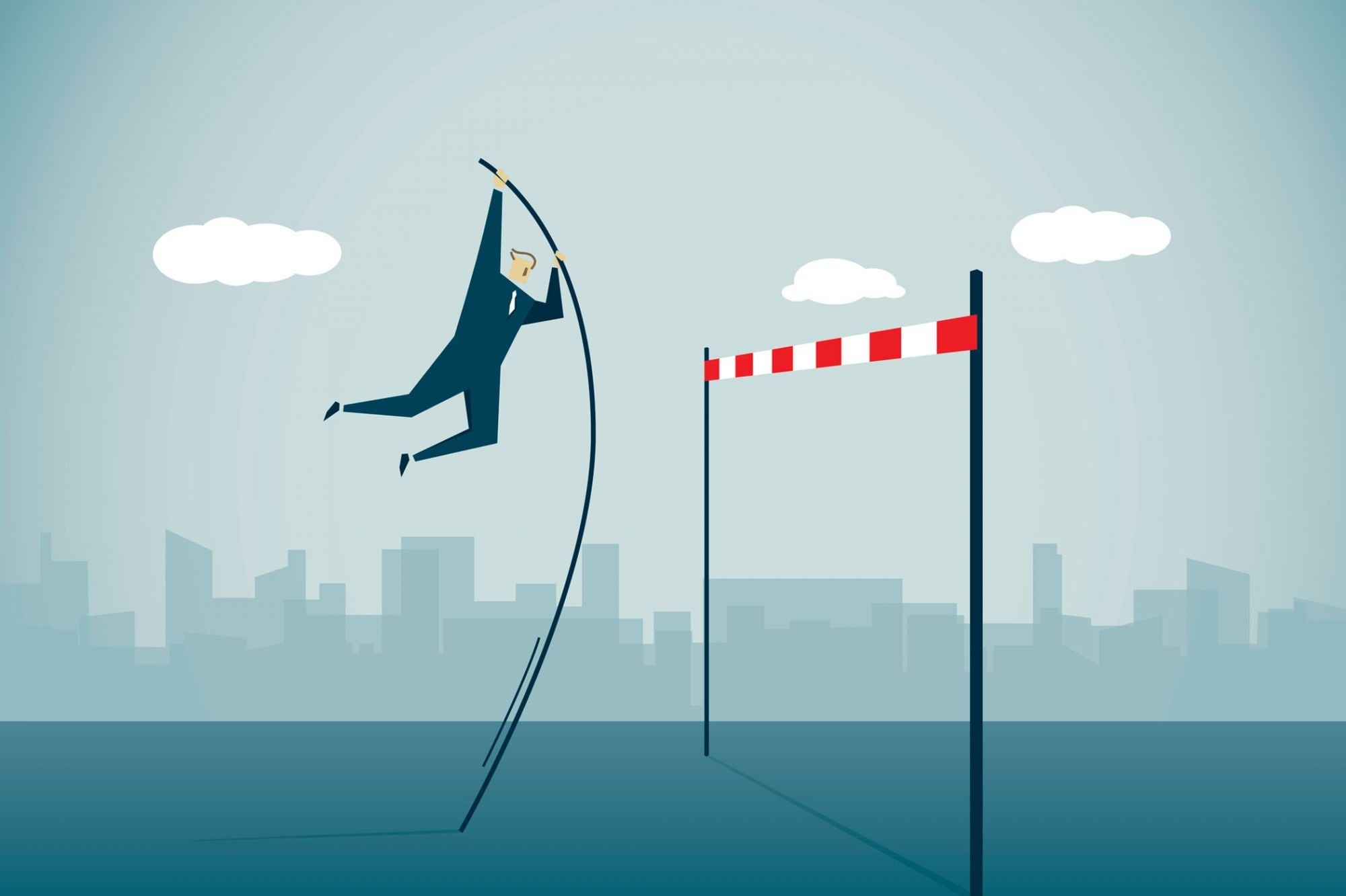 4 Hurdles Every Fintech Startup Must Overcome