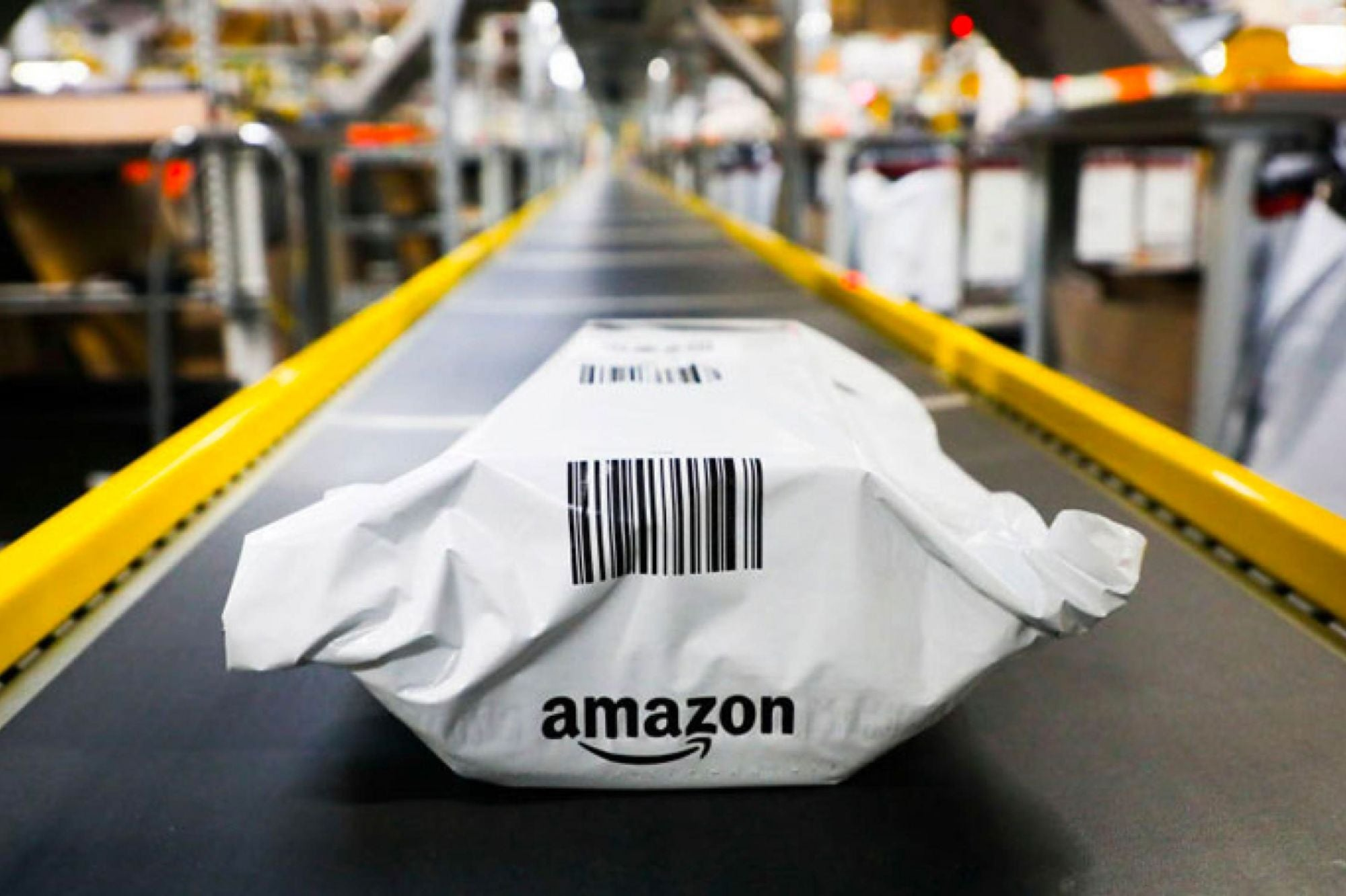 Amazon Closes Queens Delivery Station After Worker Tests Positive for Coronavirus