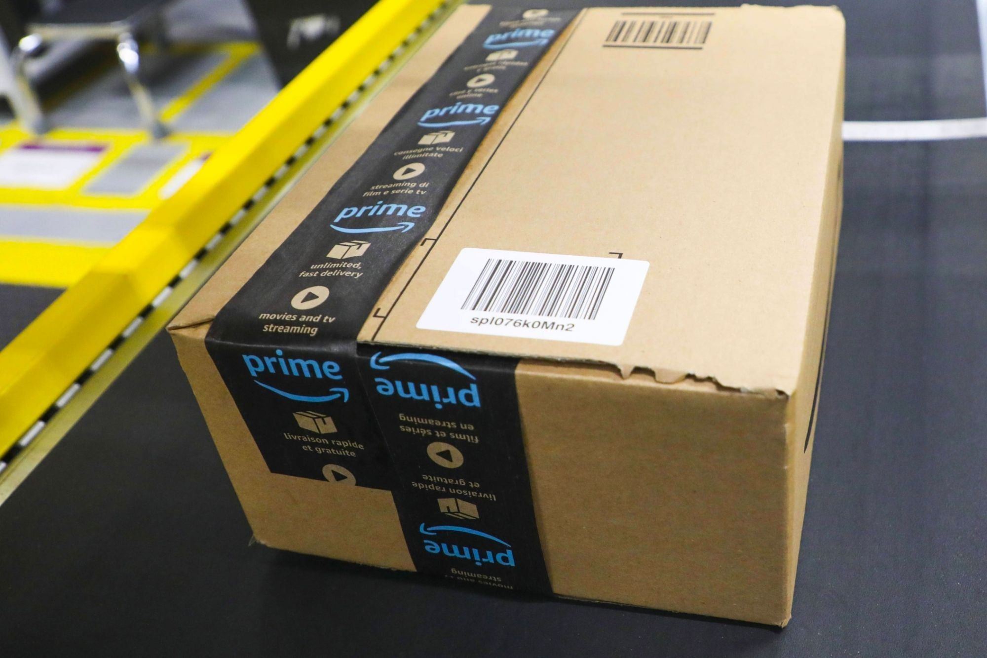 Expect Delays on Your Amazon Orders Due to the Coronavirus