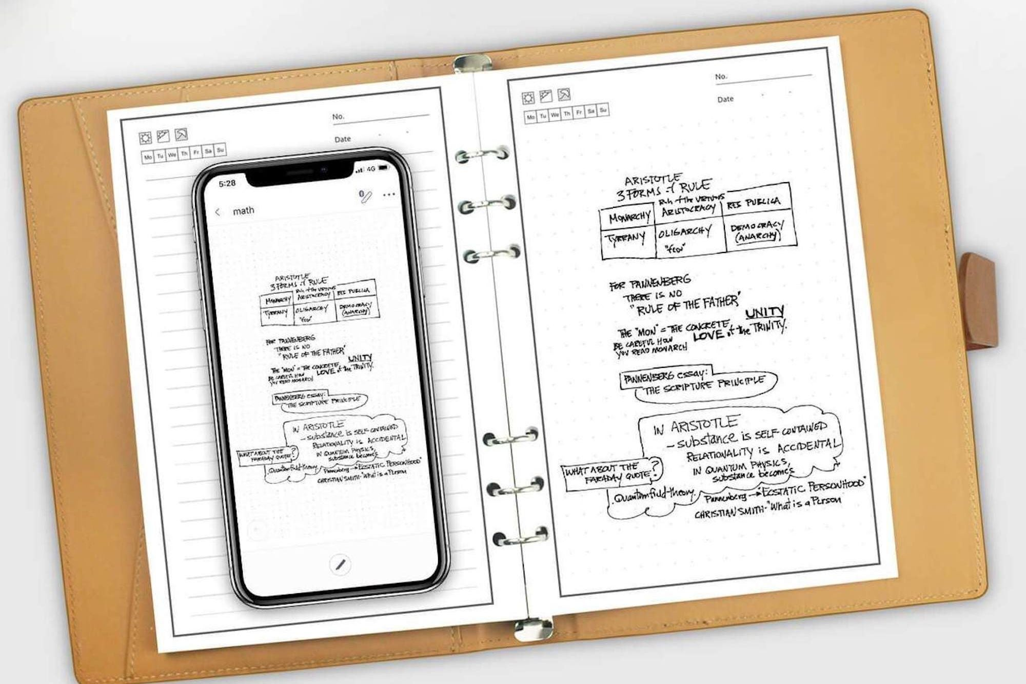 This Paperless Note-Taking System Is a Dream for Entrepreneurs