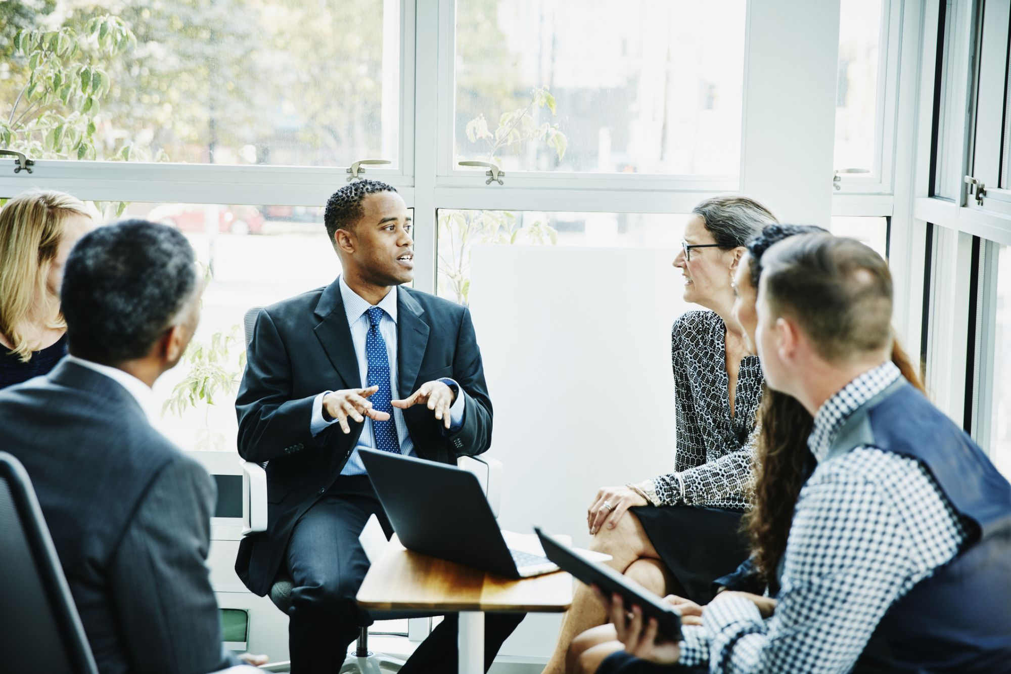 How to Start a Consulting Business: Determining Your Rates