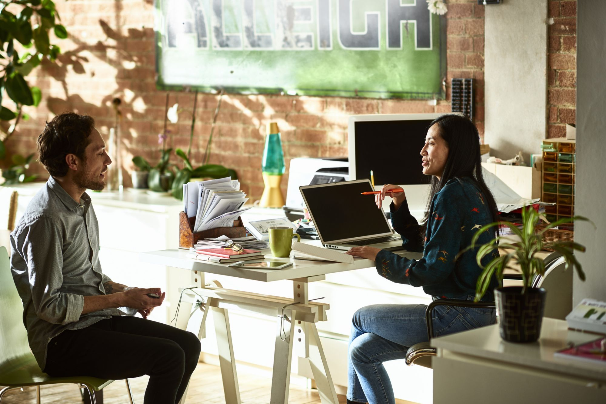 How Stay Interviews Became the Hottest Workforce-Retention Tool