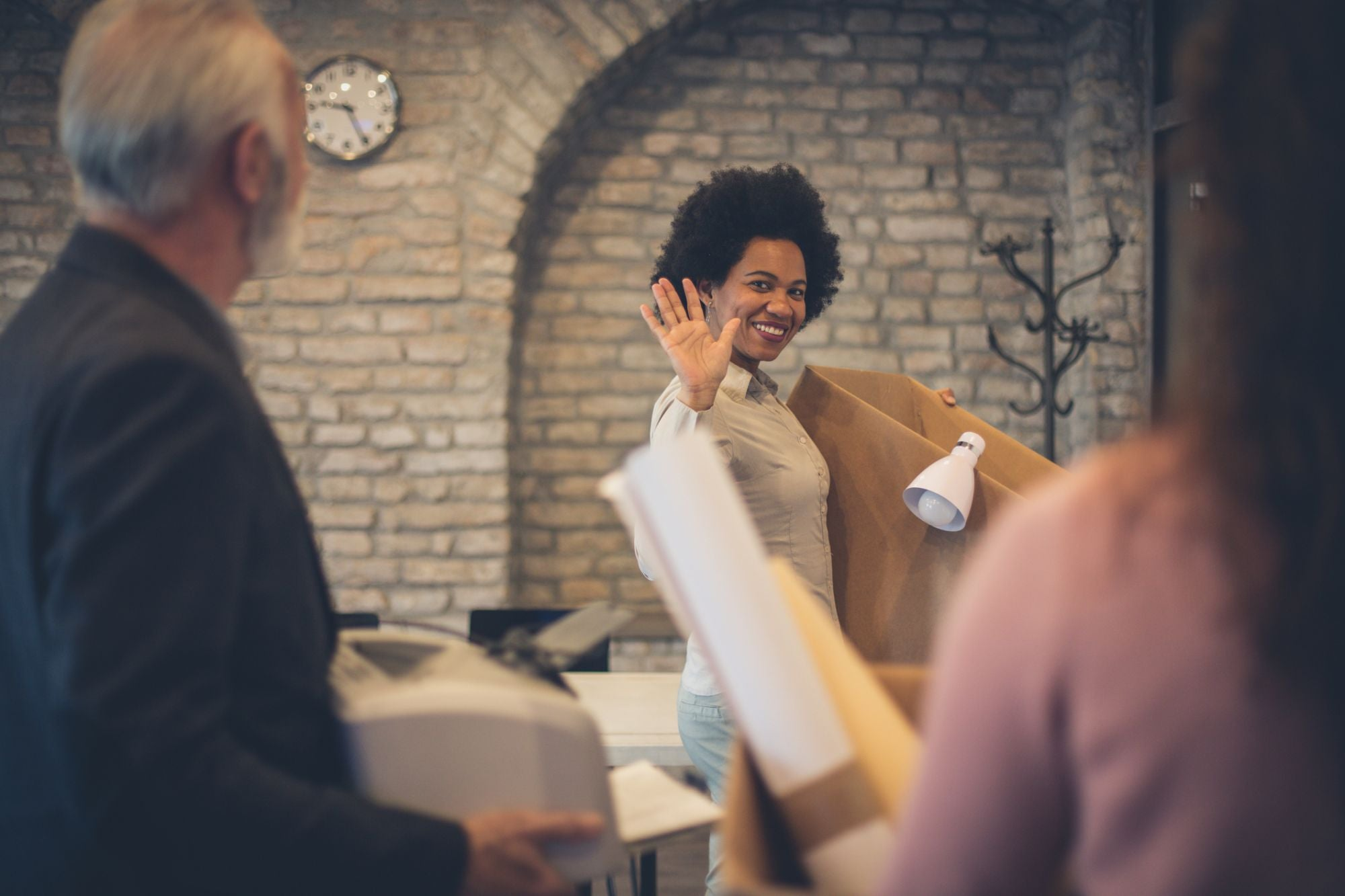 How to Fearlessly – But Softly – Break Up with Your Job