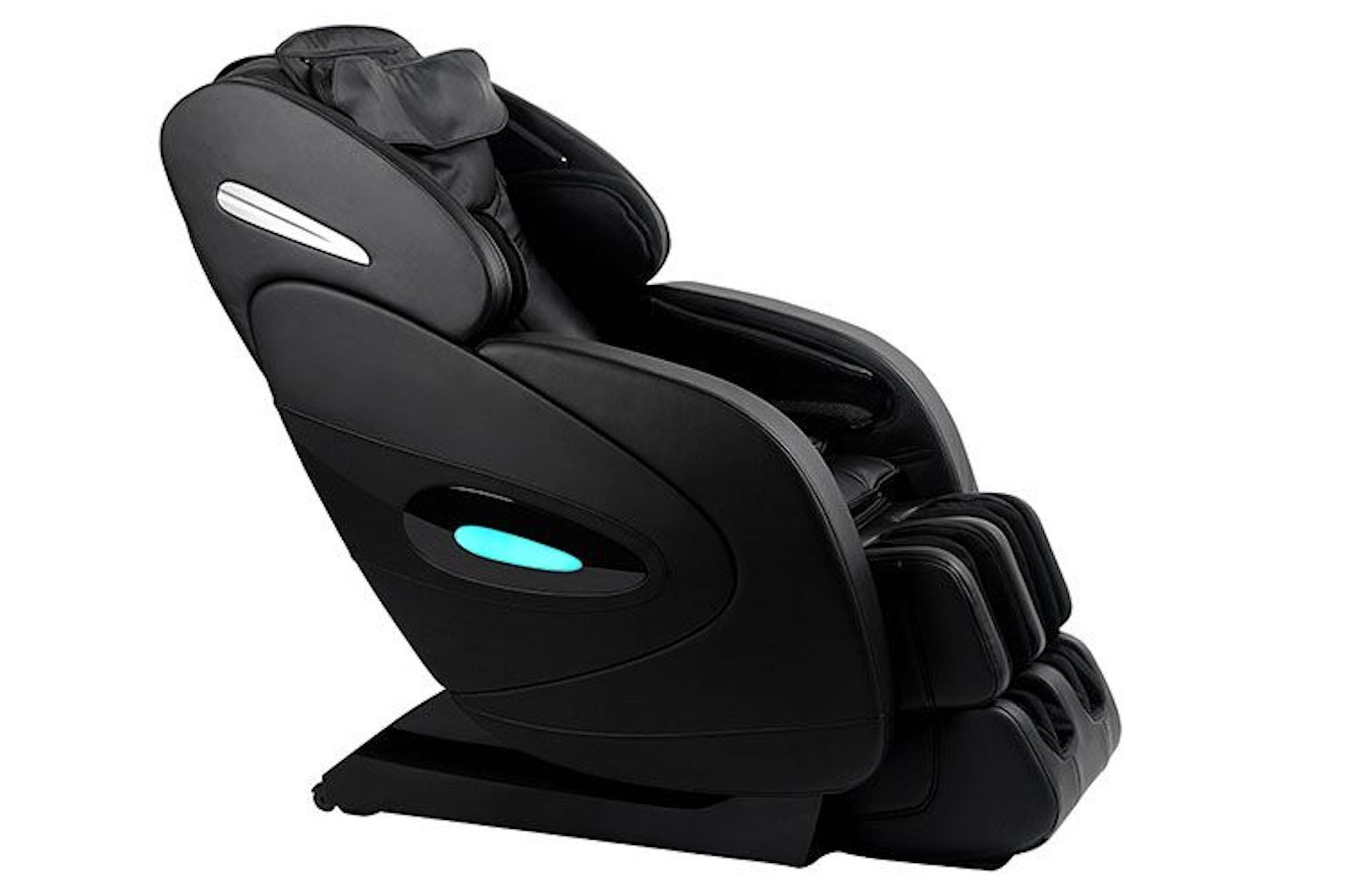 Meet the Zero-Gravity Massage Chair That Brings the Spa to You