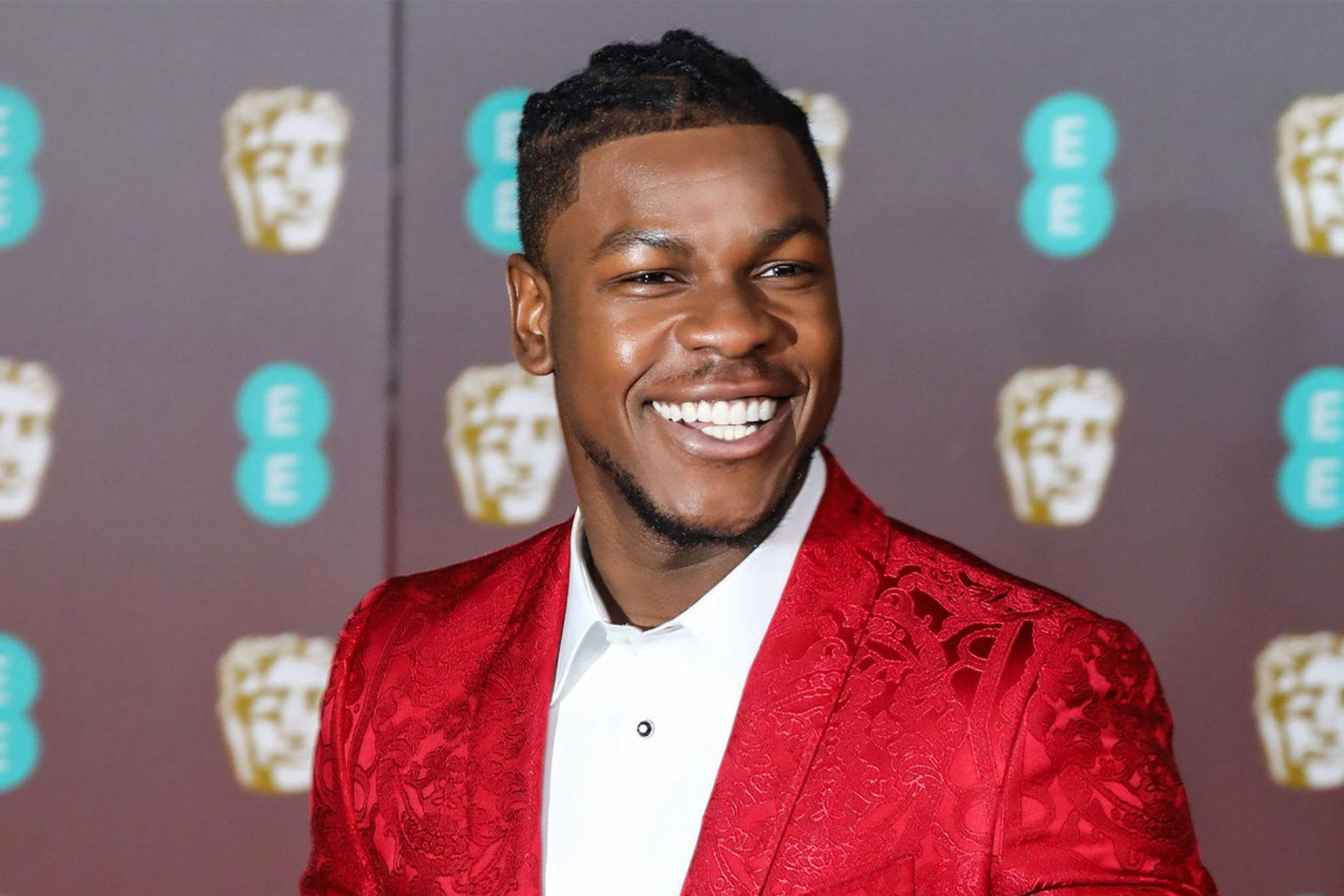 Netflix Signs John Boyega's Production Studio to Expand African Content