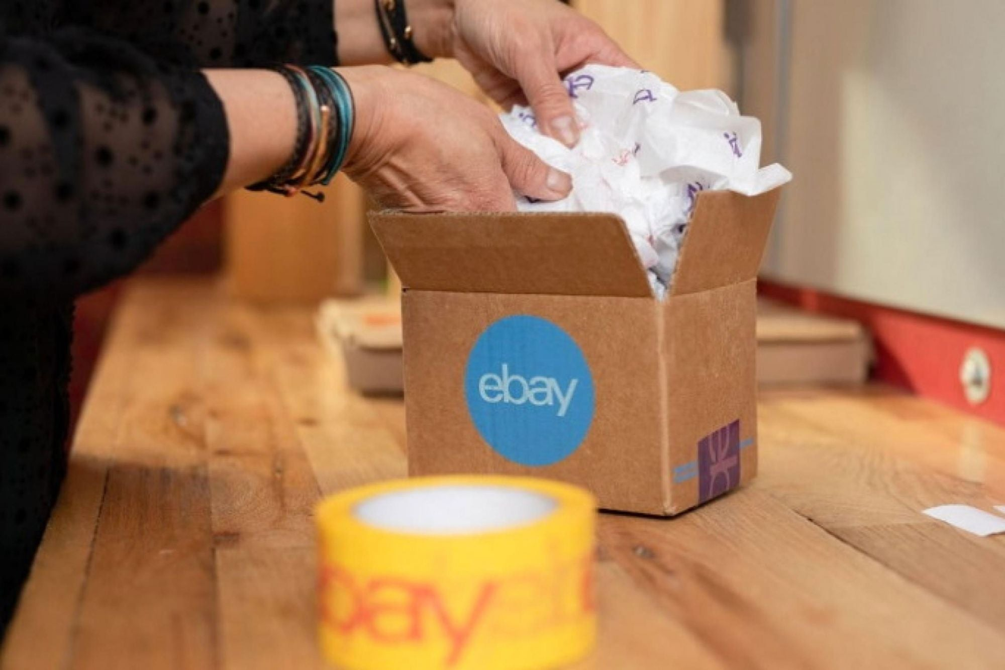 New Bill Would Make Amazon, eBay Liable for Counterfeits