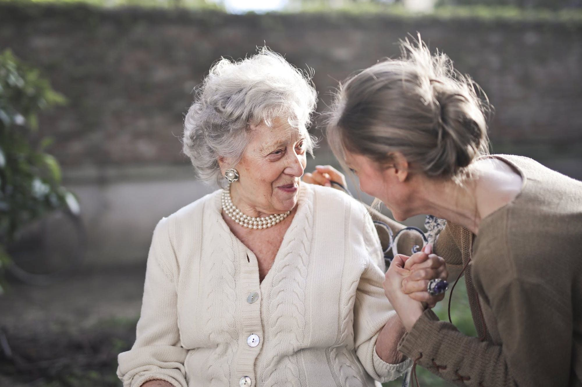 How to Show Mom You Love Her This Mother's Day While Social Distancing