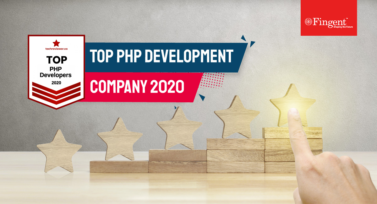 Top PHP development company