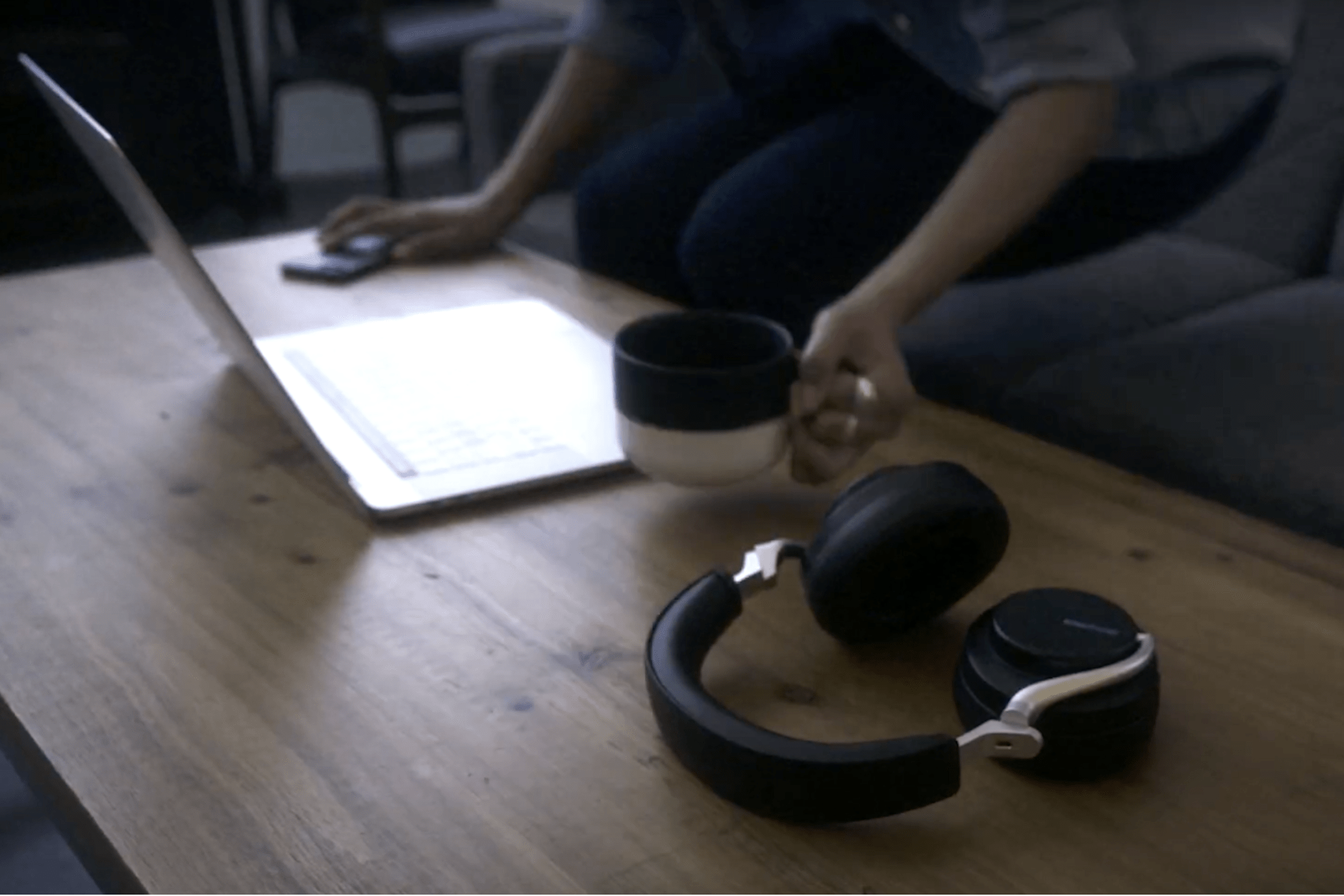Stay Productive While You Work From Home with These Shure Headphones