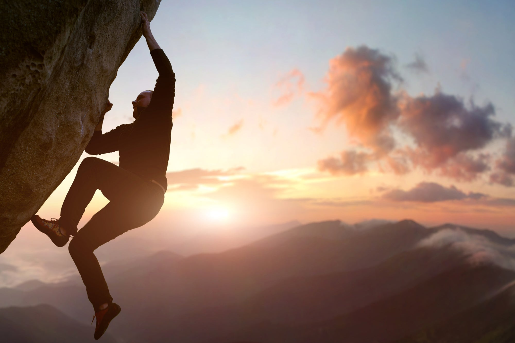 Use These 3 Strategies to Embrace the Power of Hope and Eliminate Your Fear