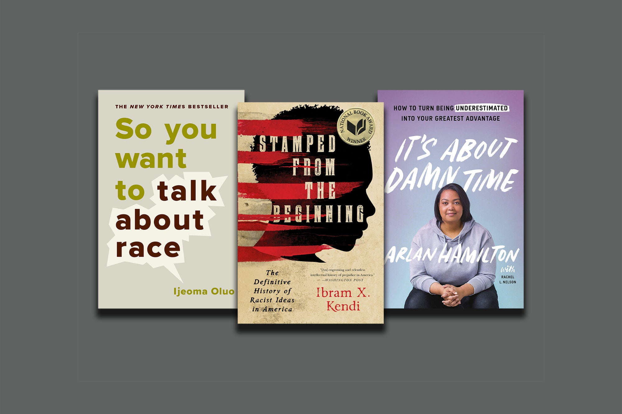 8 Books Every Entrepreneur Should Read About Dismantling Racism in Business