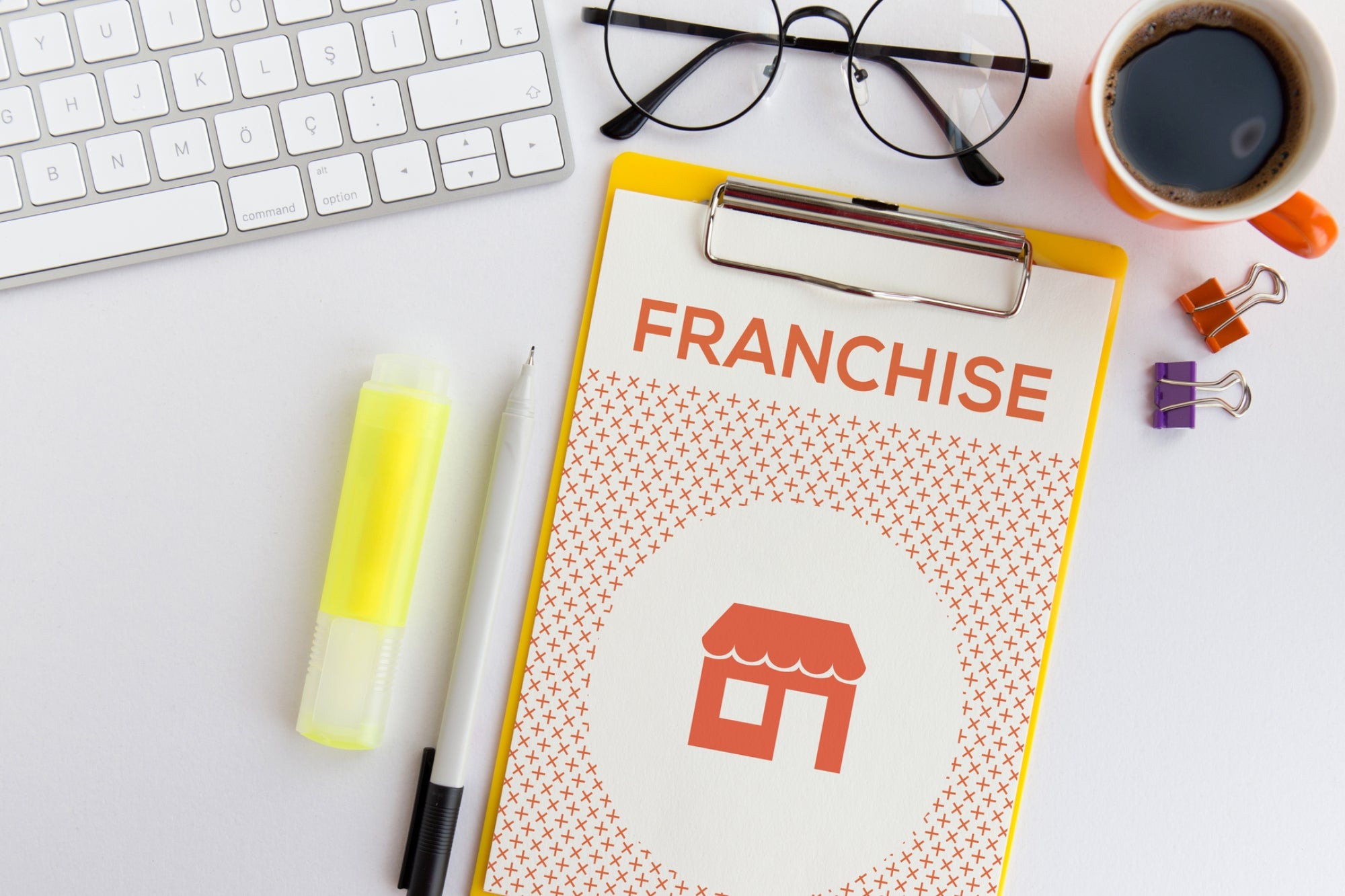 5 Steps to Becoming a Franchise Owner