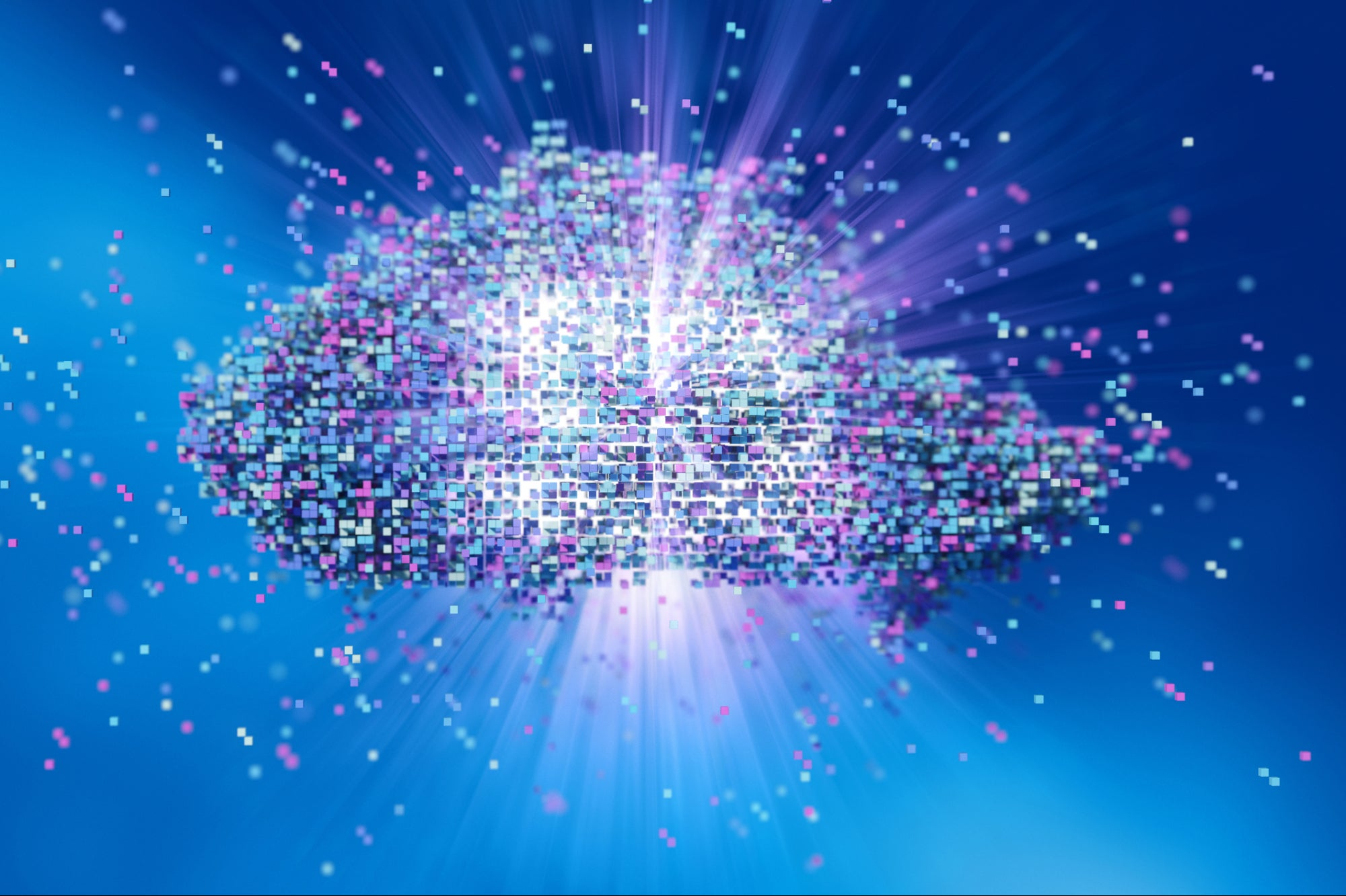 5 Ways the Cloud Can Benefit Your Business During the Pandemic