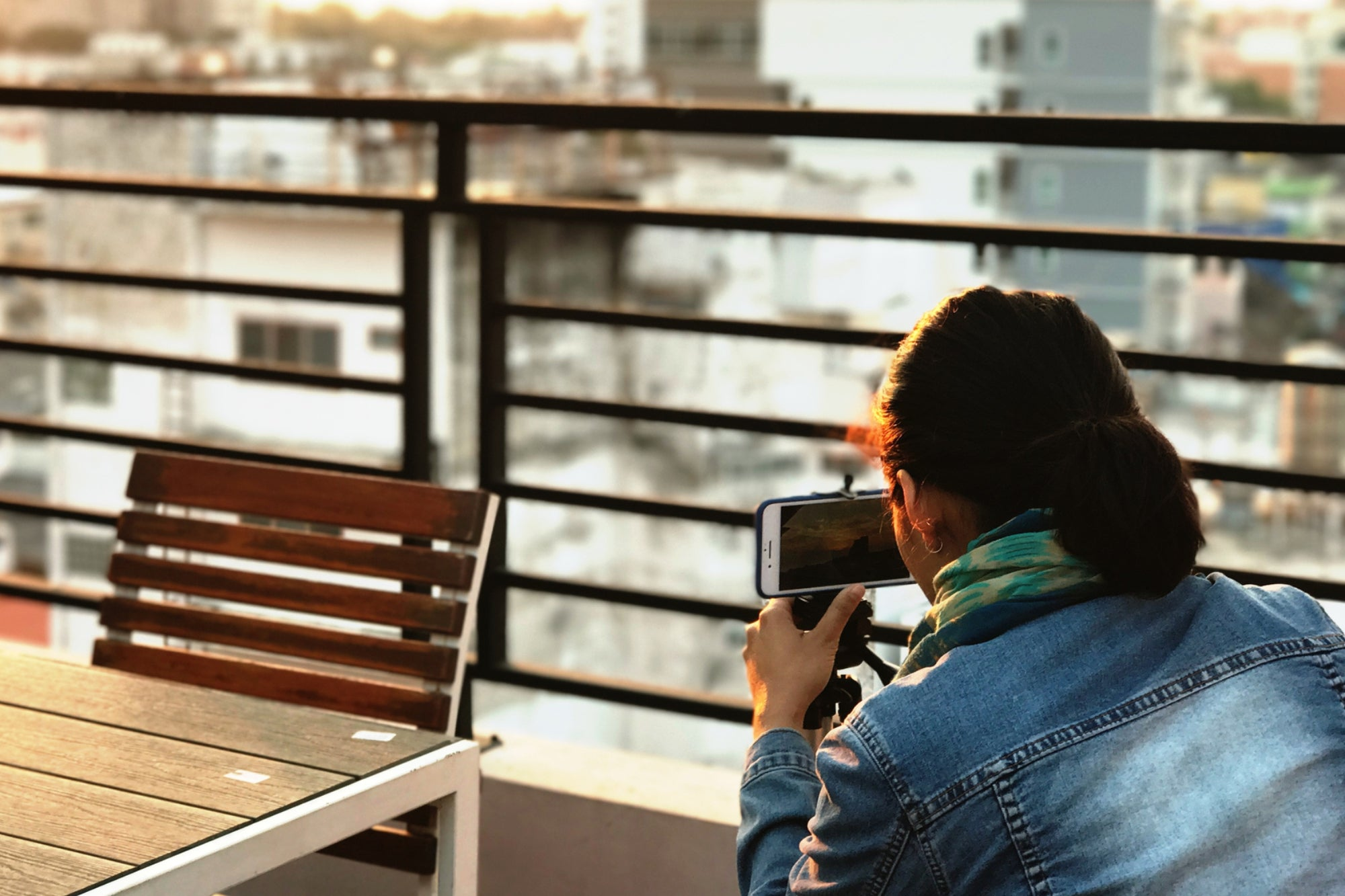 9 Tips for Taking the Perfect Social Media Photo