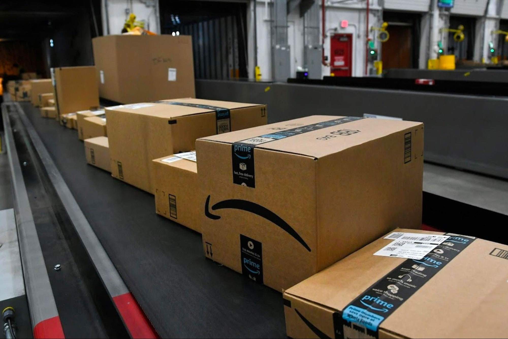 Amazon Launches Counterfeit Crimes Unit to Target Bogus Products, Sellers