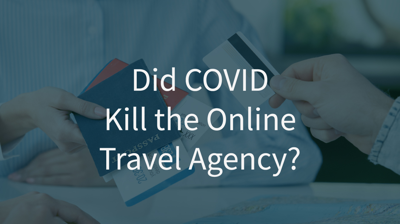 Online travel agency