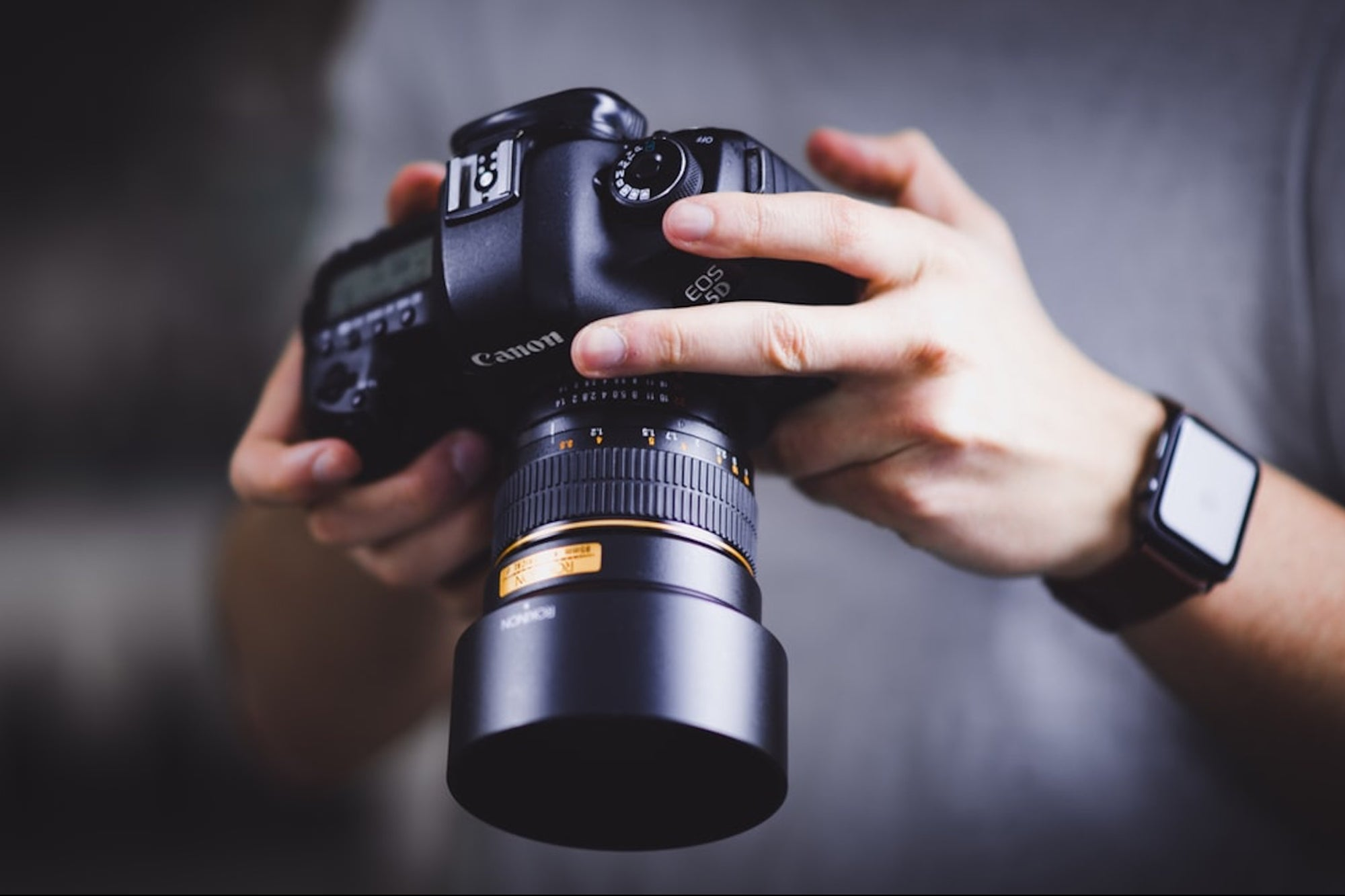 Perfect Your Photography Skills with 20 Online Courses for $40