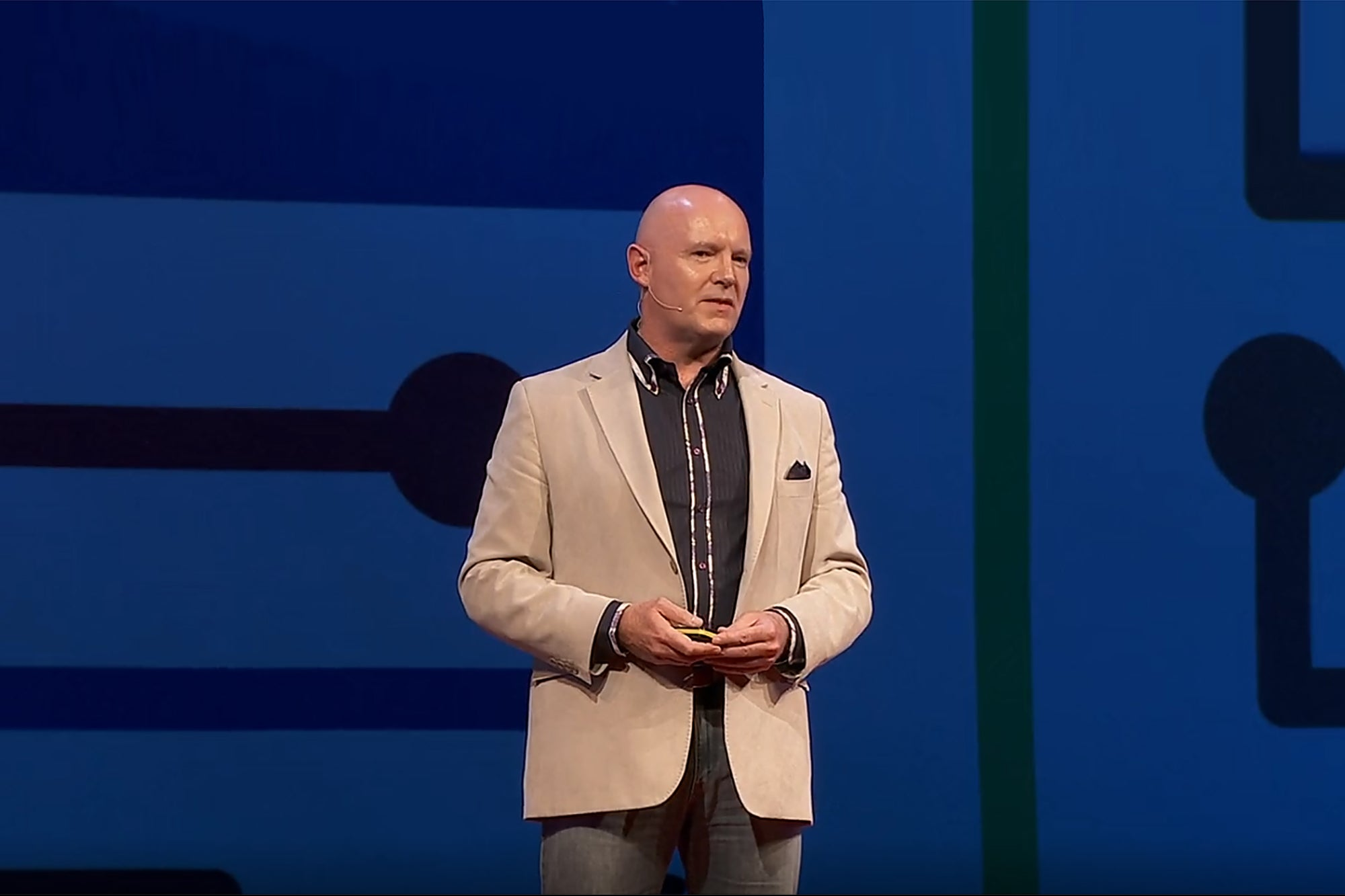 A Top TED Speaker On the Most Important Leadership Skill Right Now