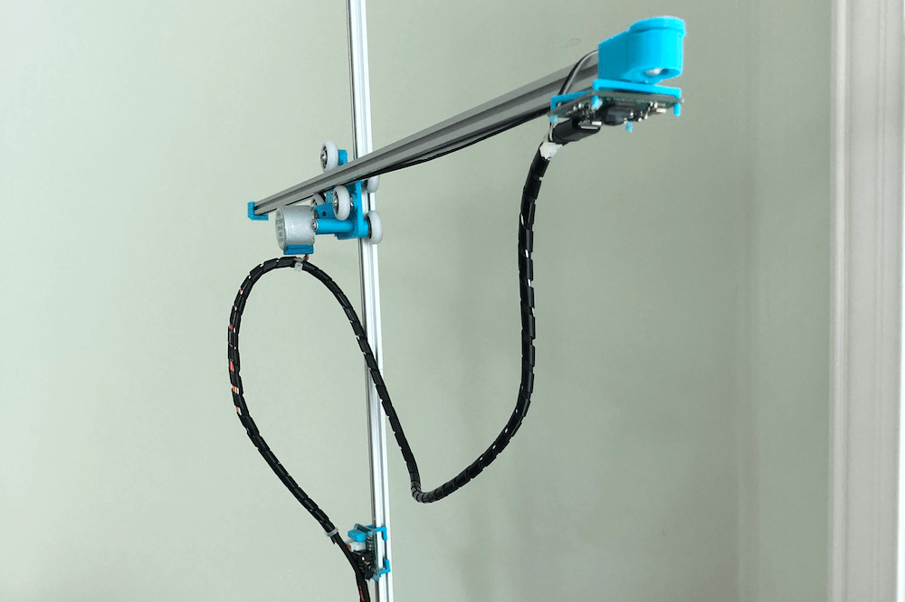 Lamp - Electrogeek
