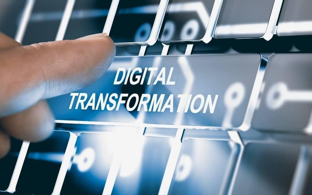 Nincs digitális transzformáció adatmenedzsment nélkül