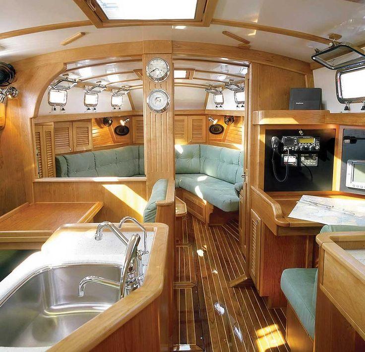 Algunos consejos para la venta exitosa de tu barco