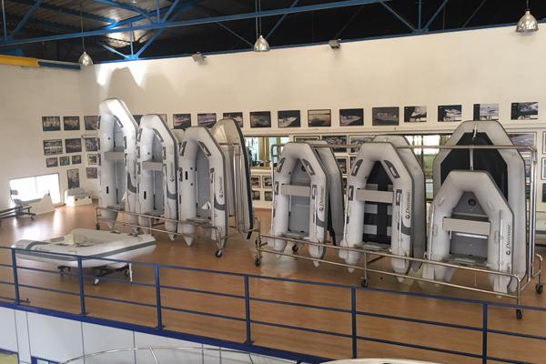Comprar Accesorios Náuticos en Malaga