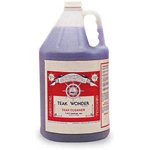 Limpiador de Teka, Teak Wonder Cleaner