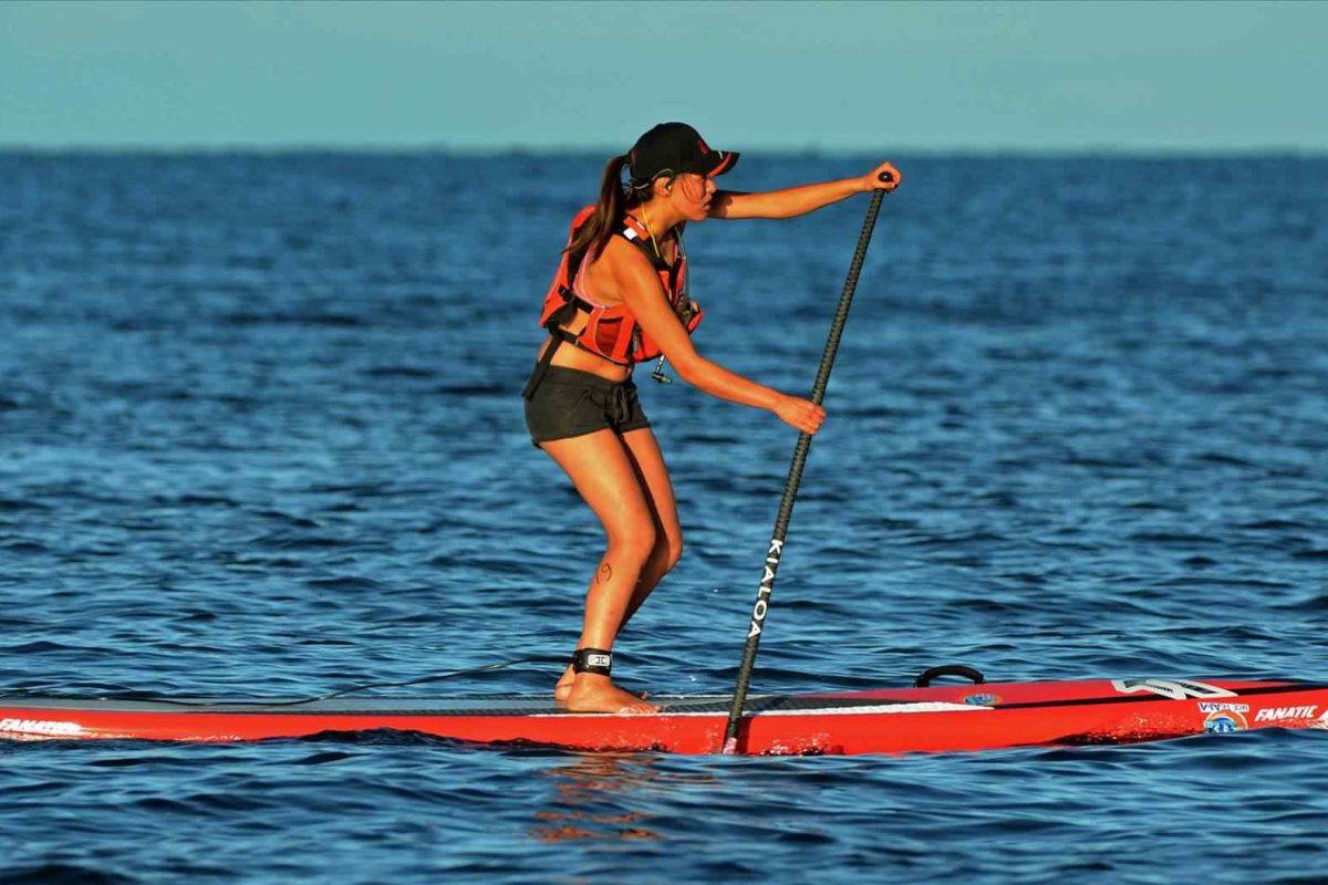 Chalecos Salvavidas para Deportes Náuticos