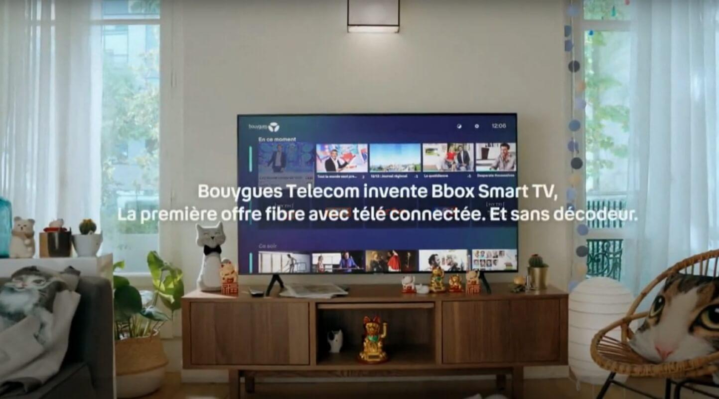 bbox smart tv tout savoir sur la box