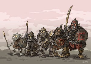 http://iron-mitten.blogspot.in/2014/12/orcs-and-their-masters.html