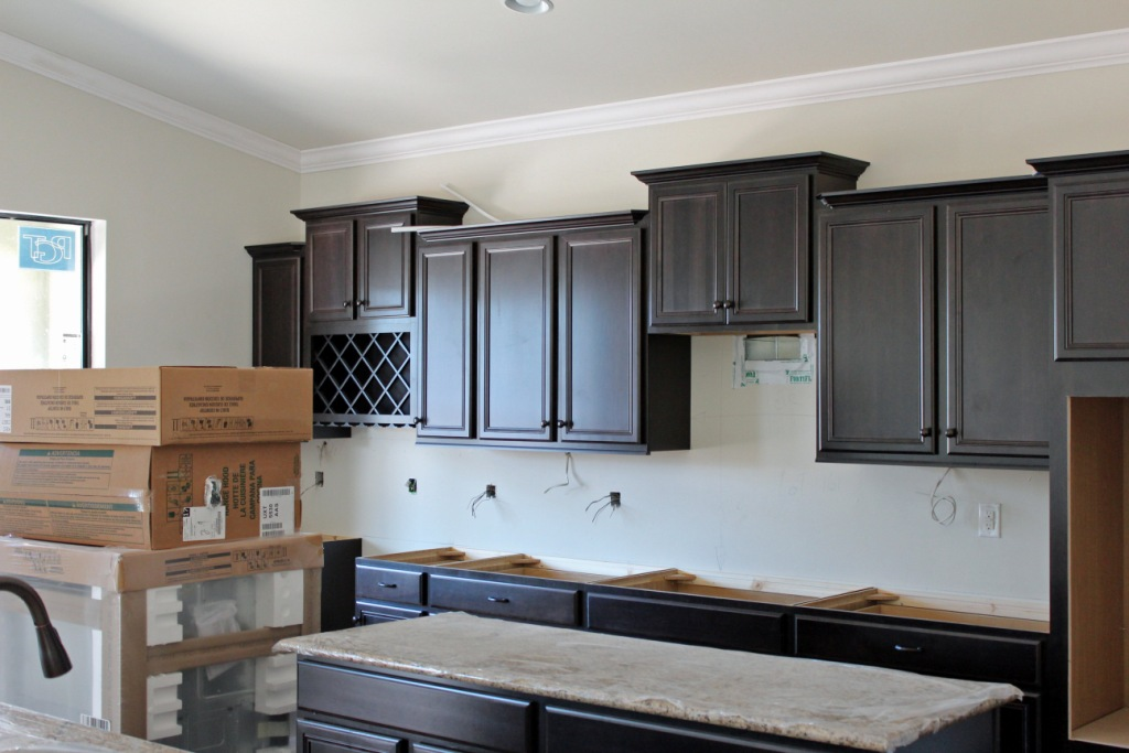 Granite Countertop Support Tips To Prevent Failure Armchair Builder Blog Build Renovate Repair Your Own Home Save Money As An Owner Builder