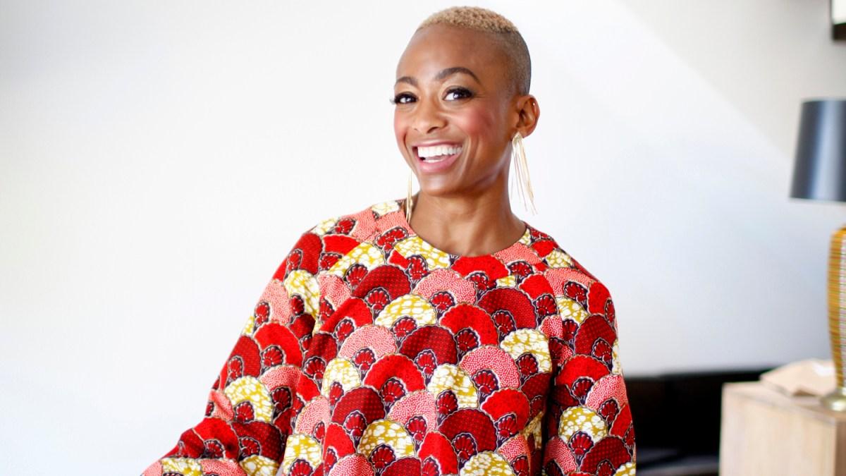 Boss Lady: CEO Erika Massaquoi of The OULA Company