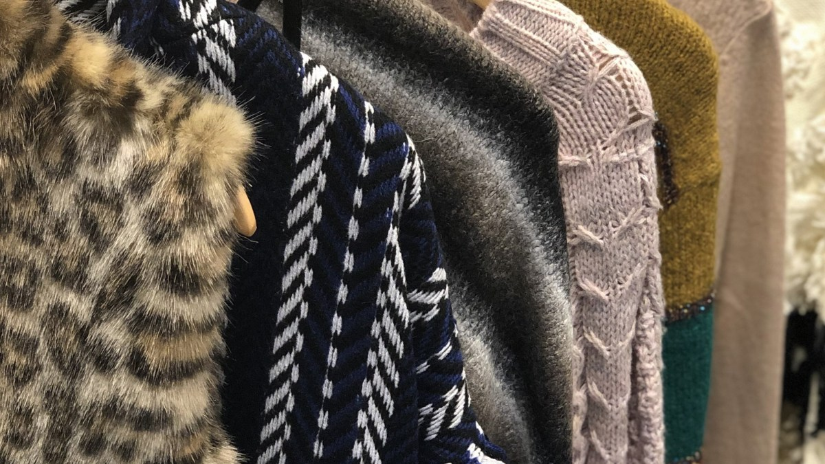5 Thanksgiving Inspired Looks To Keep You Cozy