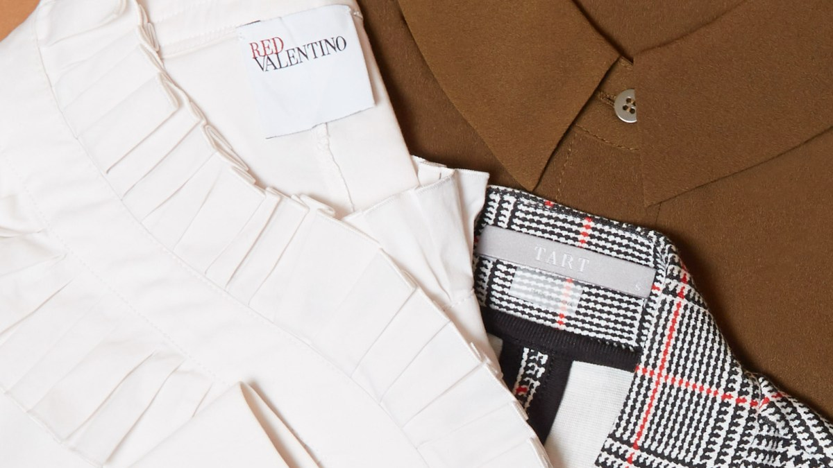 3 Ways to Make More Sustainable Fashion Choices