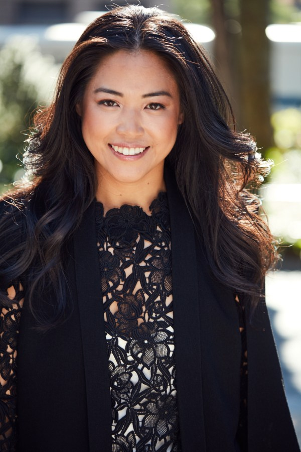 Catalyzing Confidence With GRAVITAS Founder & CEO Lisa Sun