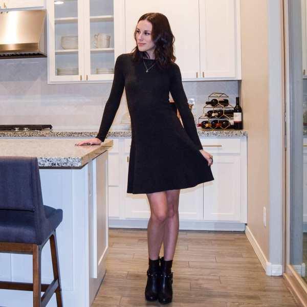 4 Ways To Dress Up Your Little Black Dress (LBD)