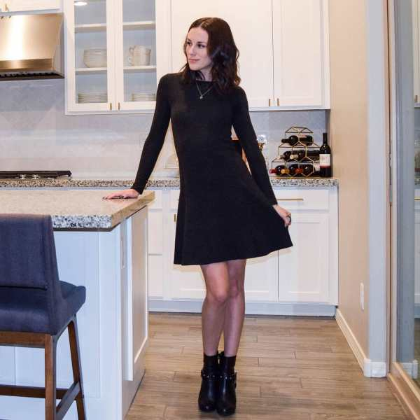 4 Ways To Dress Up Your Little Black Dress (LBD)