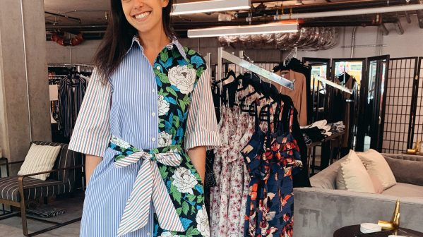 6 Dresses with Pockets You'll Want to Live In