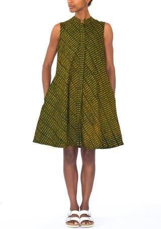 eco-friendly-clothing-brands-green-dress