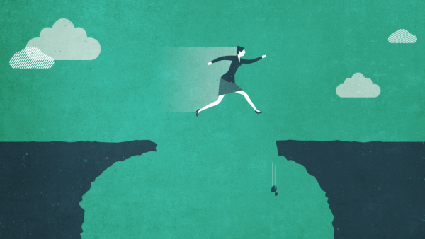 """The """"Risk-Averse"""" Label Hurts Women — Here's How We Can Change It"""